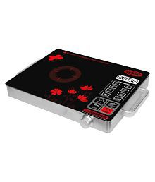 Surya. IN-SS19 Above 2200 Watt Induction Cooktop