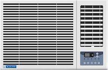 BLUESTAR 1 Ton 3 Star 3W12GA Window Air Conditioner