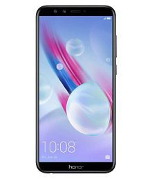 Honor Midnight Black Honor 9 Lite 64GB