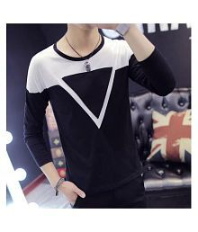 e2bb8169 T Shirts - Buy T Shirts for Men Online, टी शर्ट at Low Prices ...