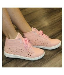 54355e788828 Quick View. Columbus Pink Casual Shoes