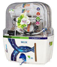 Max Nexus AF TDS Control 16 Ltr ROUVUF Water Purifier