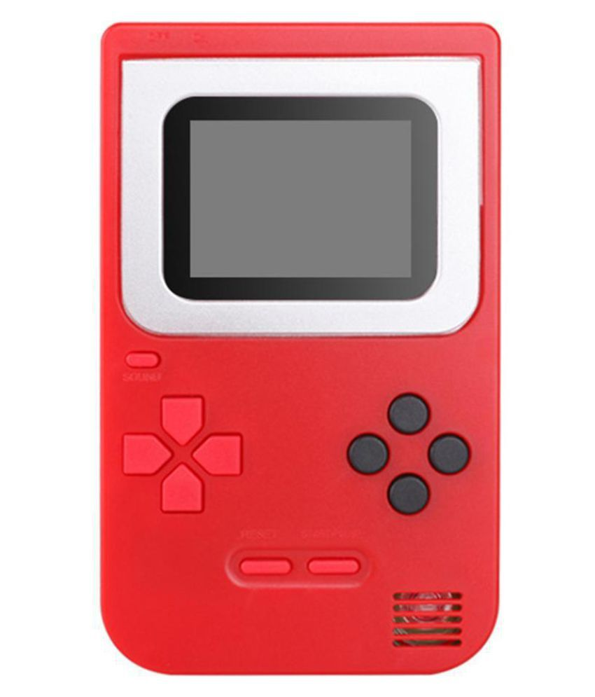 New Children Tetris Handheld Game Console Portable Mini Game Handheld Toys