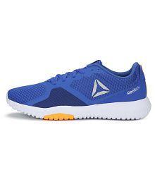 b6e0d2ce28bb Reebok Men's Footwear : Buy Reebok Men's Footwear Online at Best ...