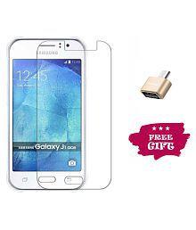 Samsung Galaxy J1 Ace Screen Guards: Buy Samsung Galaxy J1 Ace