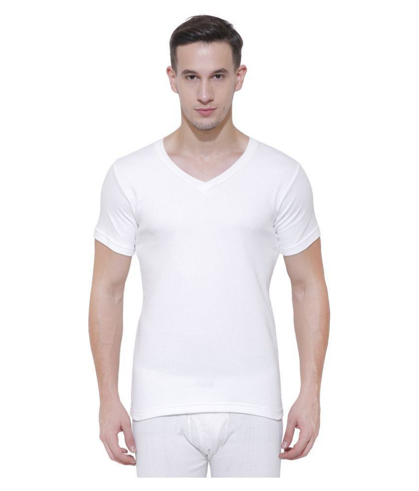 Bodycare Insider Off-White Thermal Upper Single
