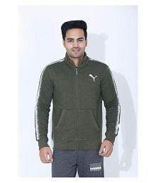 243e0a439 Puma Jackets & Sweatshirts: Buy Puma Jackets & Sweatshirts Online at ...