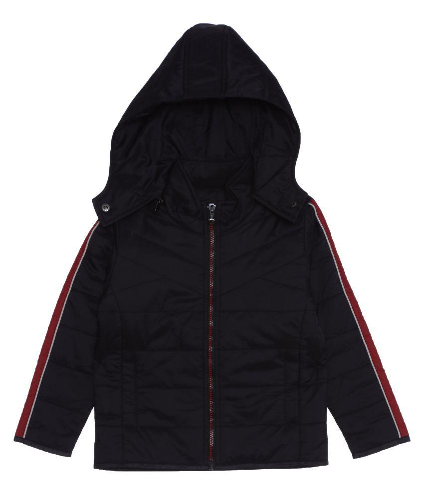 612 League Boys Jacket