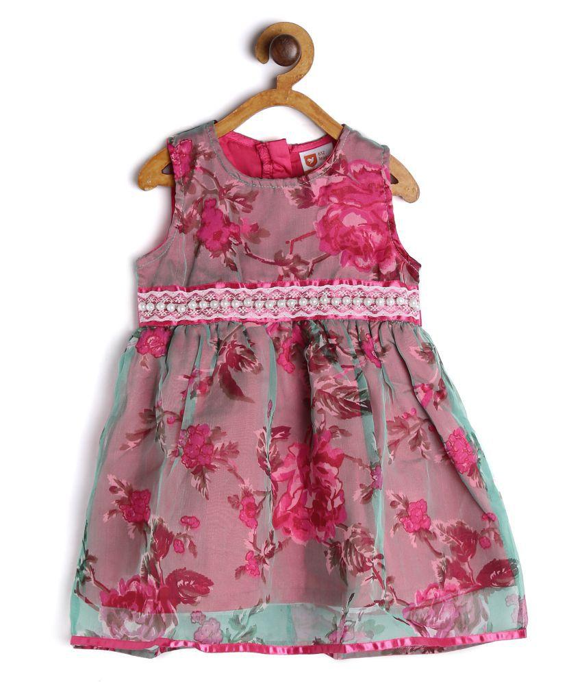 5 league Baby Girl Dresses