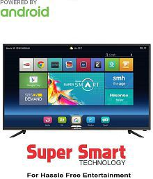 bf31d81fc6f Smart Television  Buy Smart TVs Online at Best Prices in India ...