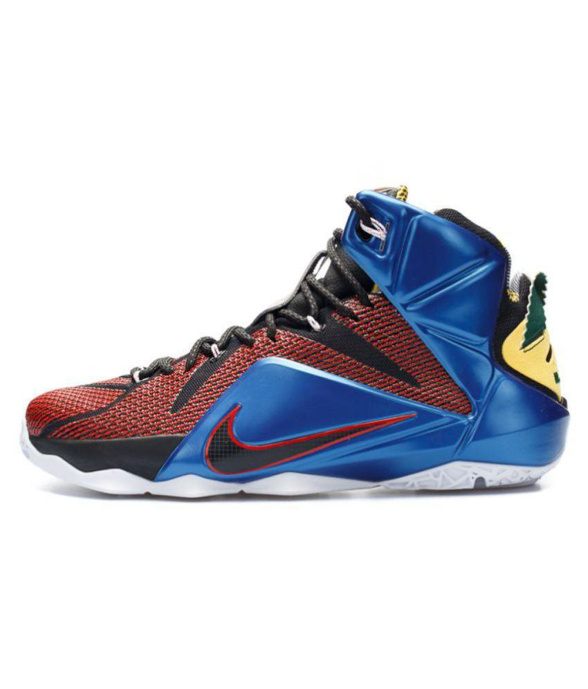 official photos 01e1a bb412 Nike LEBRON 12 SE Nike LEBRON 12 SE ...