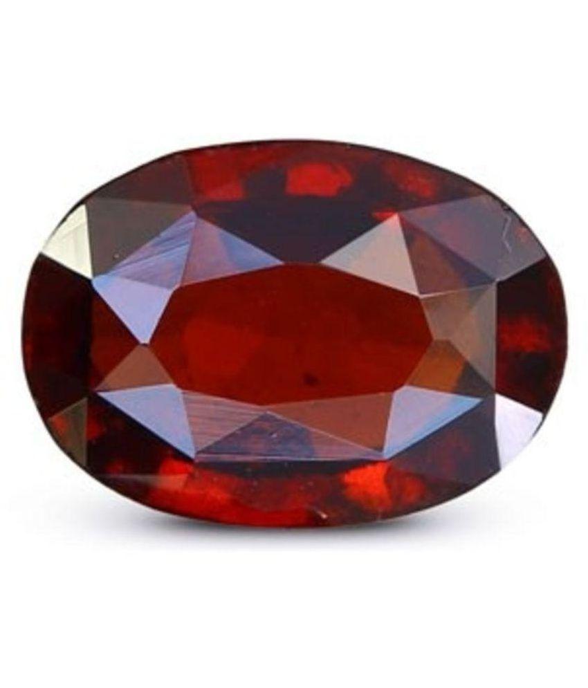 Hessonite - 2.72 Natural Agate Gemstone