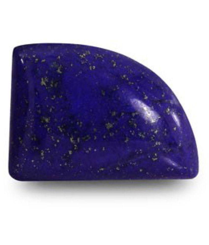Blue Lapis Lazuli - 8.47 Natural Agate Gemstone