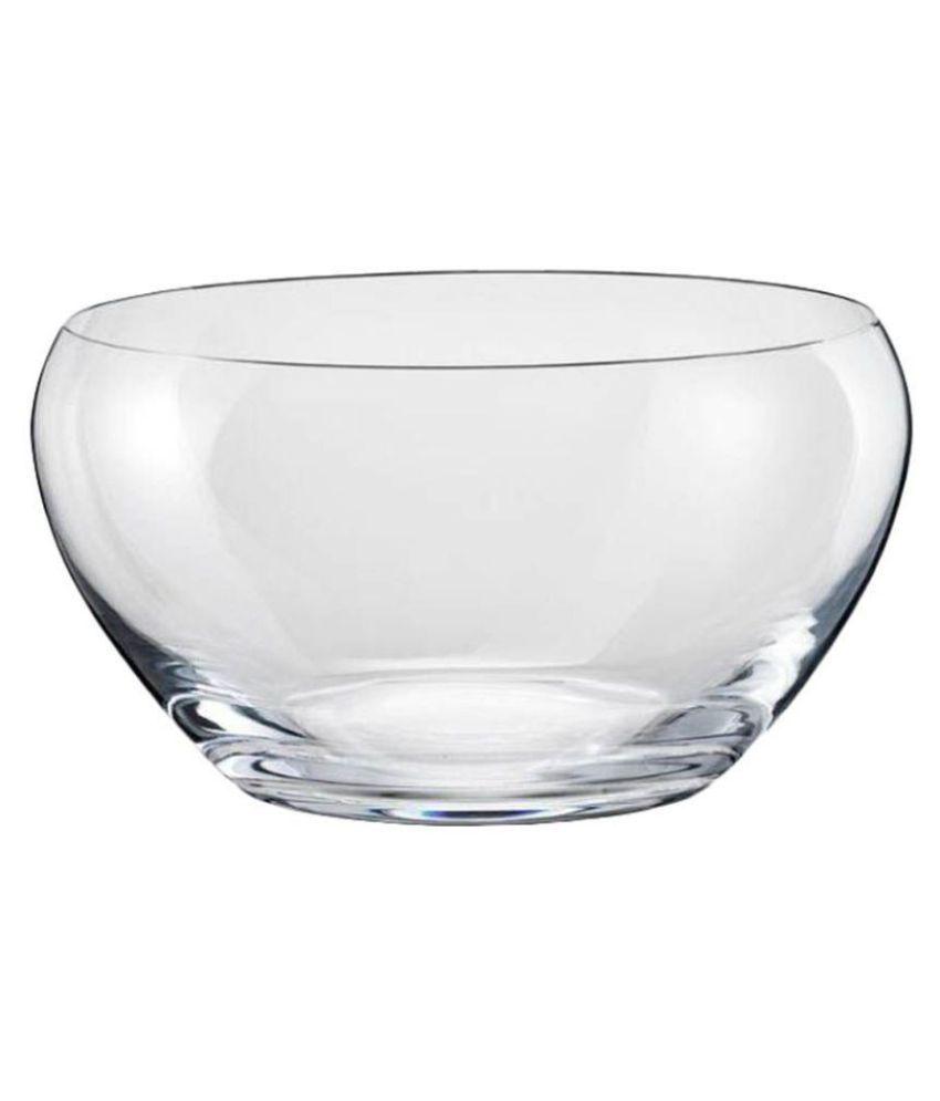 Bohemia Crystal 1 Pcs Crystal Fruit Bowl 235 mm ml
