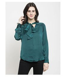 d4ea4fed2b3f Satin Tops: Buy Satin Tops Online at Best Prices in India - Snapdeal
