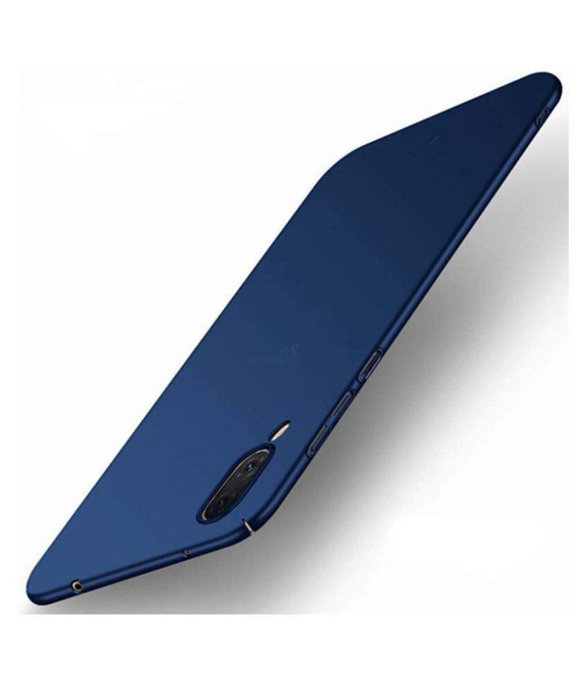 Vivo V11 Pro Shock Proof Case Tidal - Blue