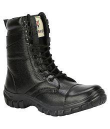 628707a9e19a7d Boots For Men  Men s Boots Online UpTo 69% OFF at Snapdeal.com