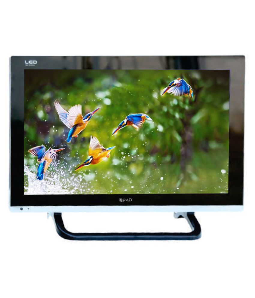 P4D 22FHD1080P 55 cm ( 22 ) Full HD (FHD) LED Television