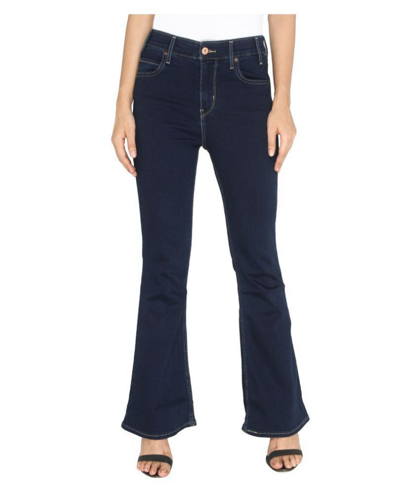 Levi's Cotton Jeans - Blue