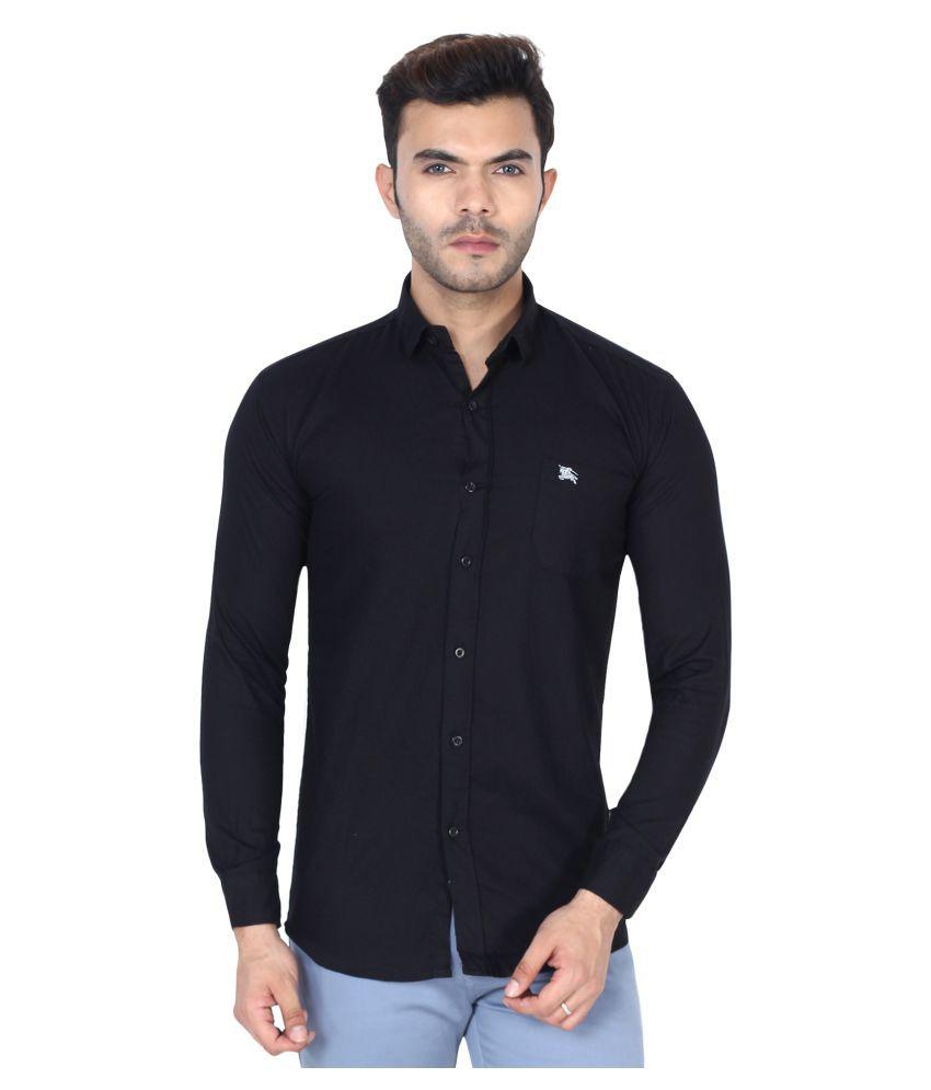 Superdry casuals 100 Percent Cotton Shirt