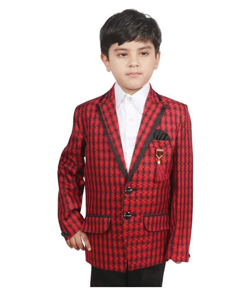 SG YUVRAJ  BLAZER  For Boys