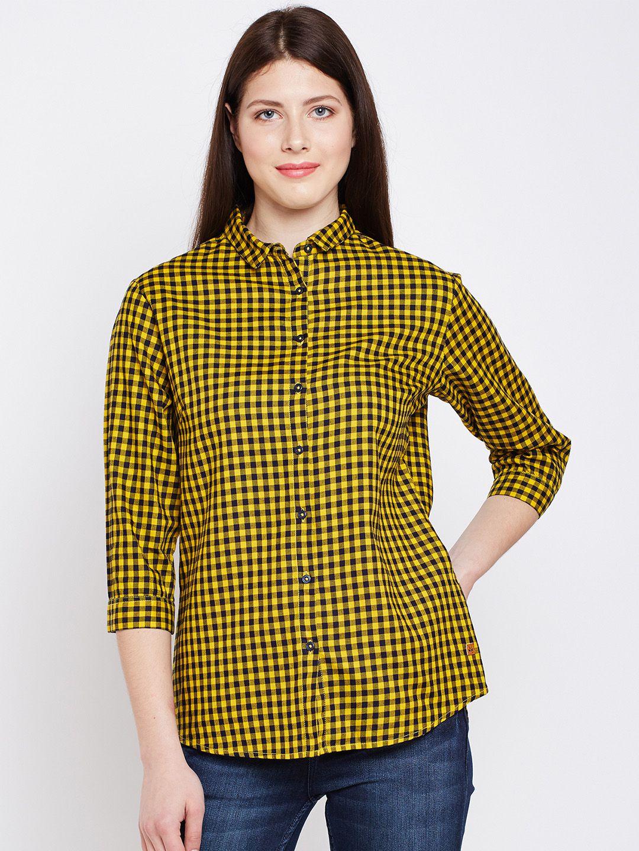 Crimsoune Club Cotton Shirt