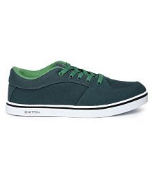6bede994888 United Colors of Benetton Men's Casual Shoes: Buy Online UCB Casual ...