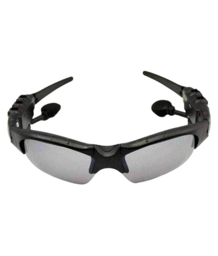 Lionix SMG Smart Glass Bluetooth Headset - Black