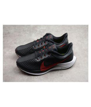 quite nice 068e8 d491e Nike ZOOM PEGASUS TURBO Running Shoes Black