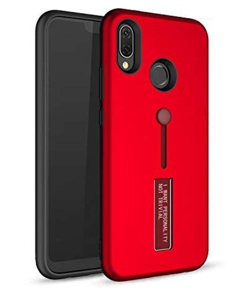 Xiaomi Redmi Note 7 Shock Proof Case B.kcreationsz - Multi