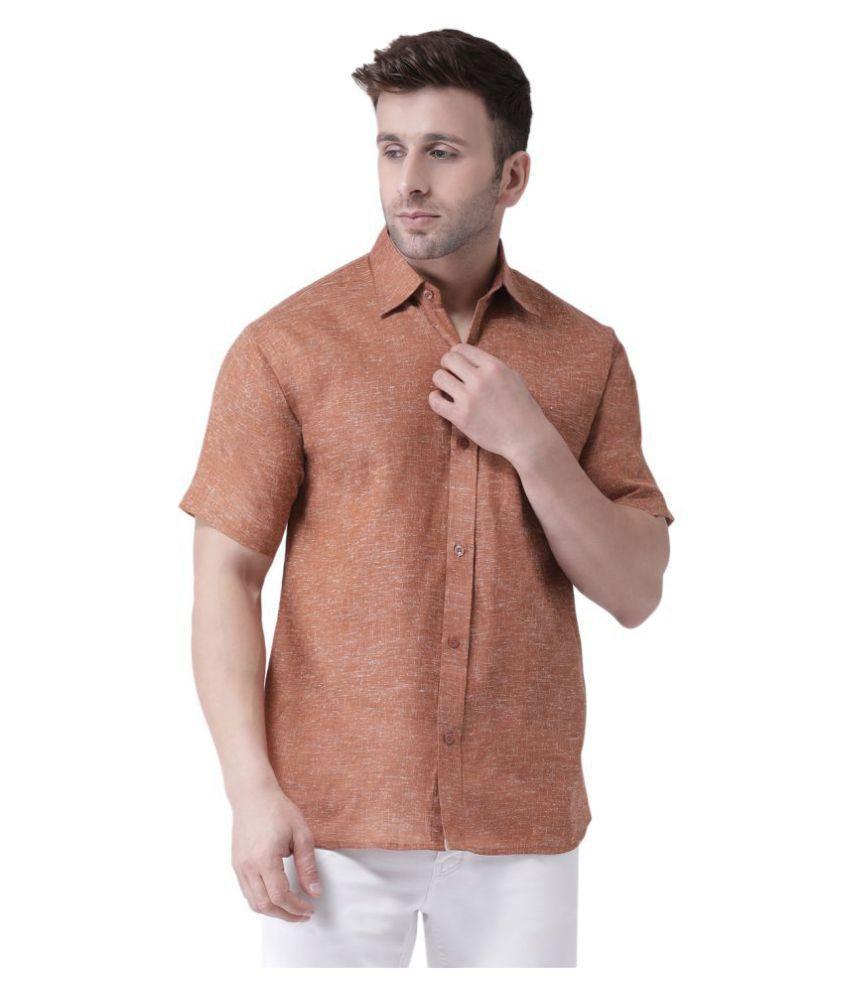 Khadio Linen Shirt