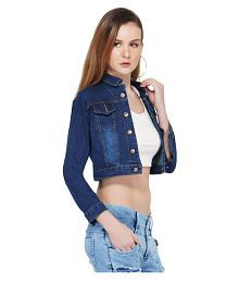 dc8ed4134d Jackets For Women UpTo 70% OFF  Outerwear   Jackets Online at Best ...