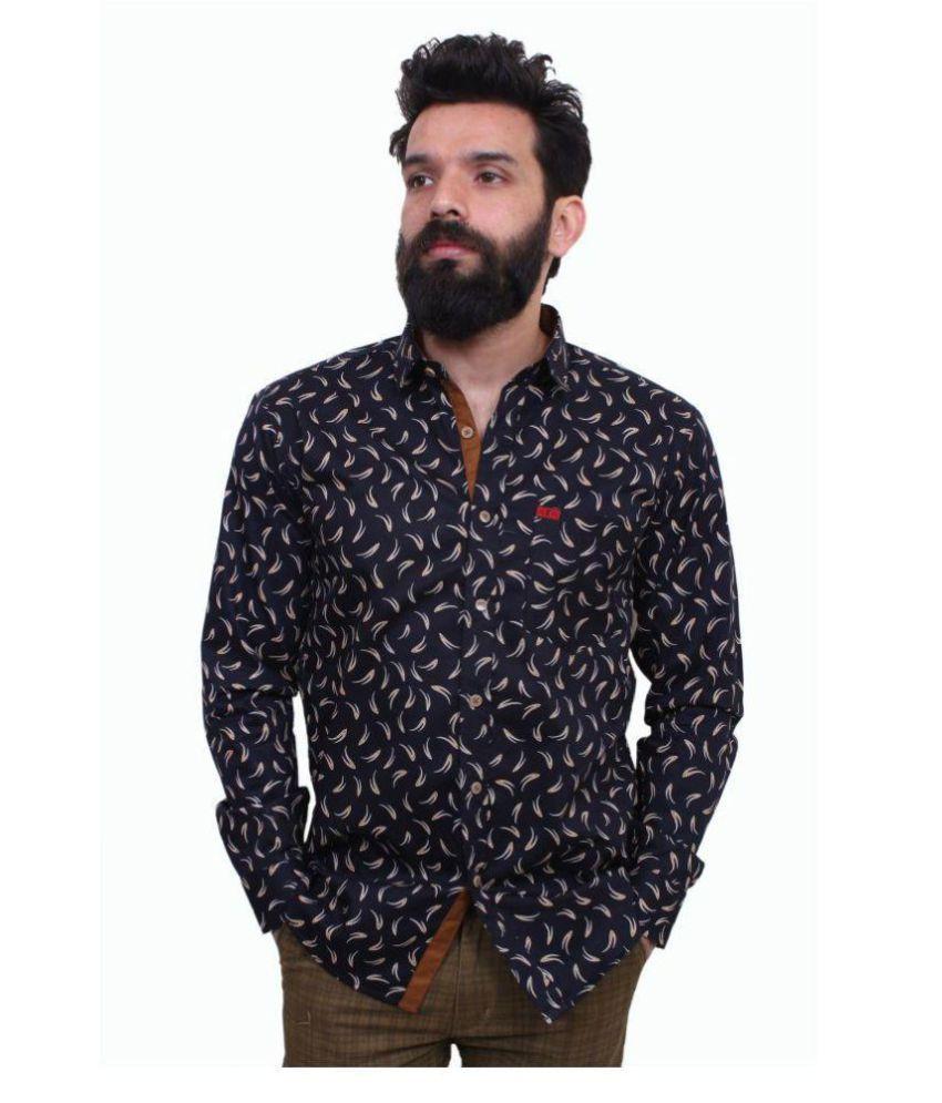 leeonn 100 Percent Cotton Shirt