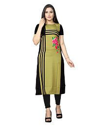 984748b955 Multicoloured Color Womens Kurtis: Buy Multicoloured Color Womens ...