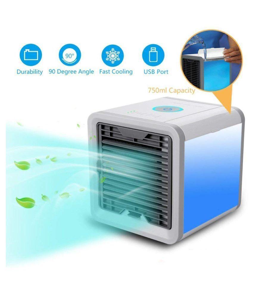 ZURU BUNCH Arctic Air Cooler Less than 10 Personal White