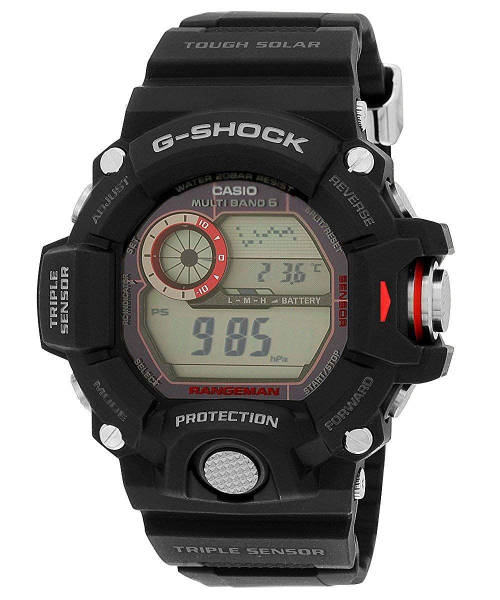 330a9782f02 Casio Rangemen G485 G-Shock Digital Watch - For Men - Buy Casio Rangemen  G485 G-Shock Digital Watch - For Men Online at Best Prices in India on  Snapdeal