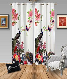 b7 creations curtains buy b7 creations curtains online at best rh snapdeal com