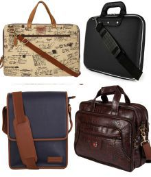 Office Bag & Messenger Bag