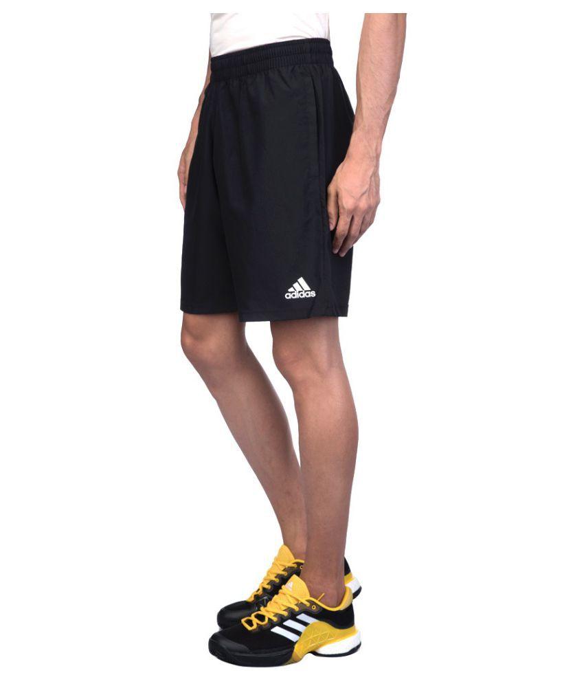 Adidas Grey 3/4ths