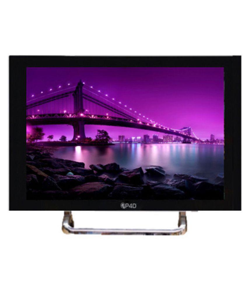 P4D 19FHD1080P 48 cm ( 19 ) Full HD (FHD) LED Television