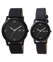 49084db4848 Couples Watches - Buy Watches (वॉचेस) For Couple