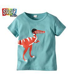 57d8012c T-Shirts for Boys: Buy Boy's T-Shirts, Tees Online at Best Prices in ...