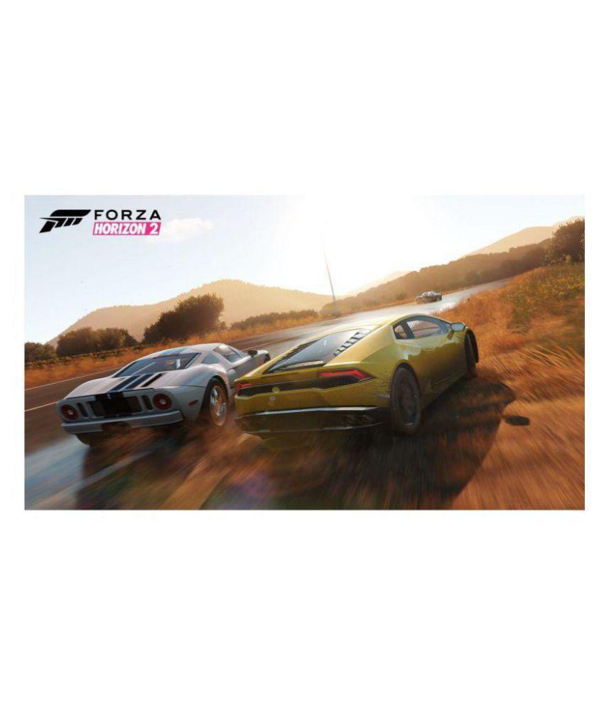 JBD FORZA HORIZON 2 RACING {Offline} PC Game ( PC Game )