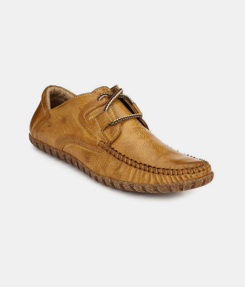 66700f2621129 Peponi Lifestyle Tan Casual Shoes - Buy Peponi Lifestyle Tan Casual Shoes  Online at Best Prices in India on Snapdeal