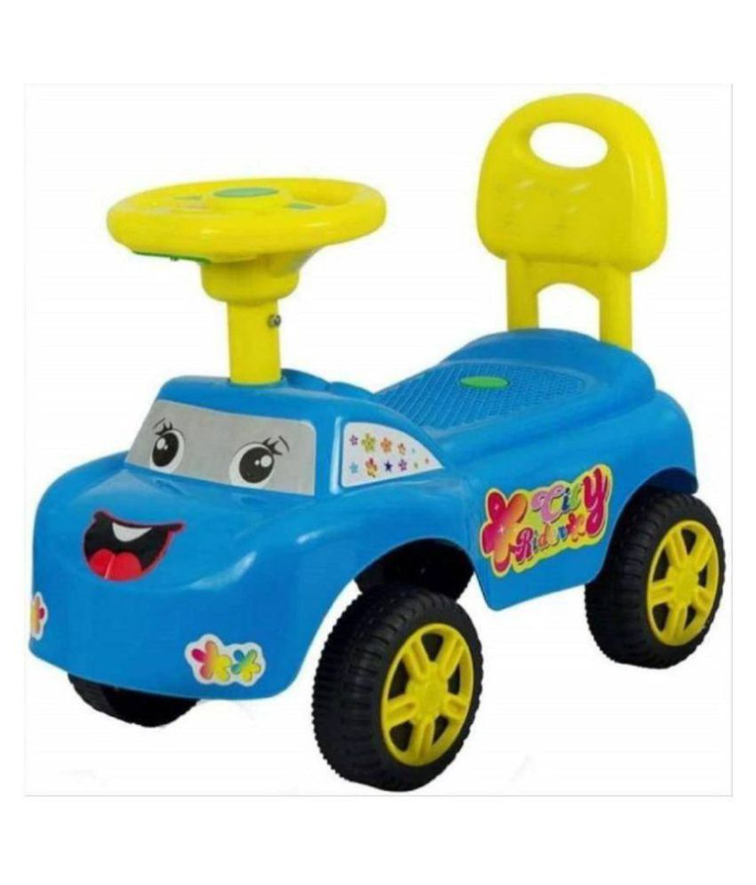 Samaaya Push On Baby Ride On Push Car For Toddlers Baby Car Toy Children Rider Kids Ride On Push Car Baby Riders For Kids 1 3