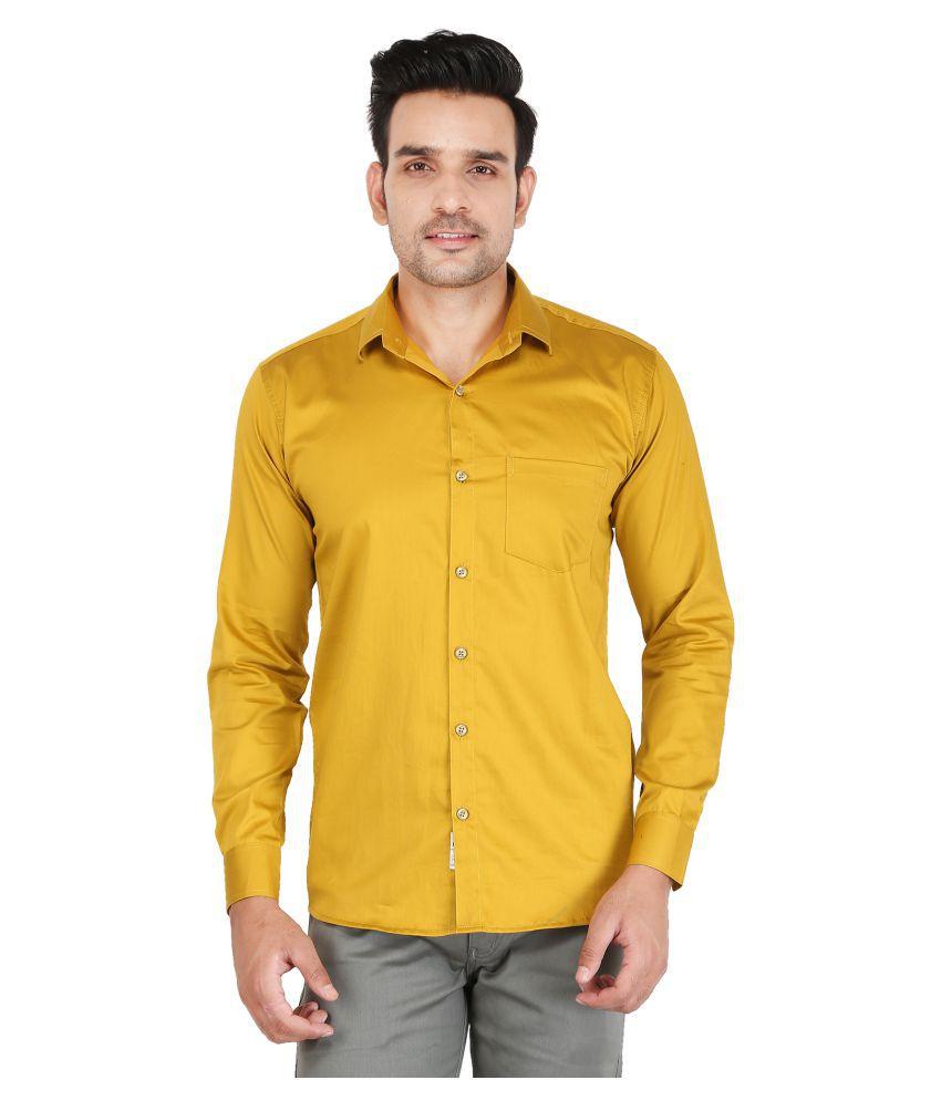PAKO Cotton Blend Shirt