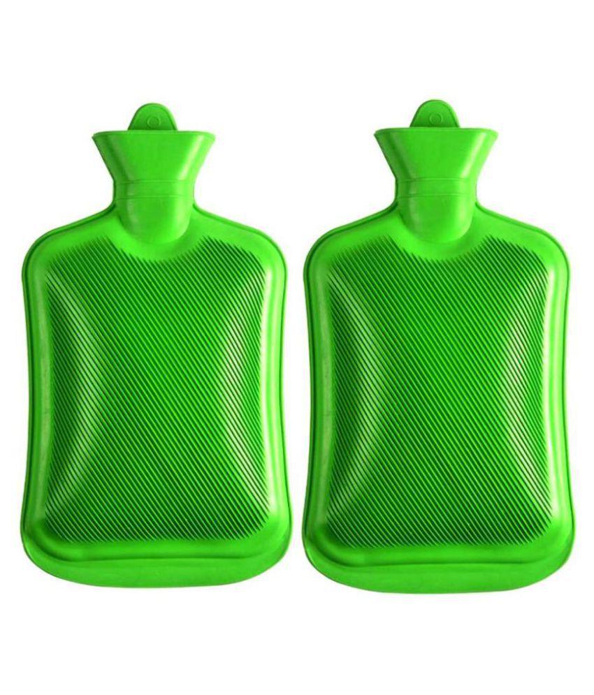 Kamlesh Rubber Hot Water Bag Pack Of 2