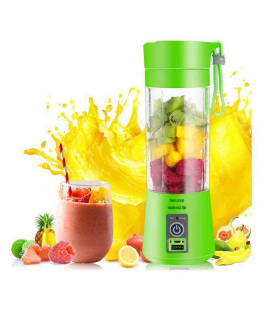 MY S SQUARE USB JUICER 50 Watt Citrus Juicer