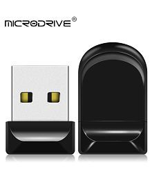 16GB Mini USB Flash Drive