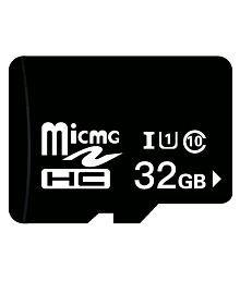 Mobile Phone Memory Card 32GB Driving Recorder Memory Card